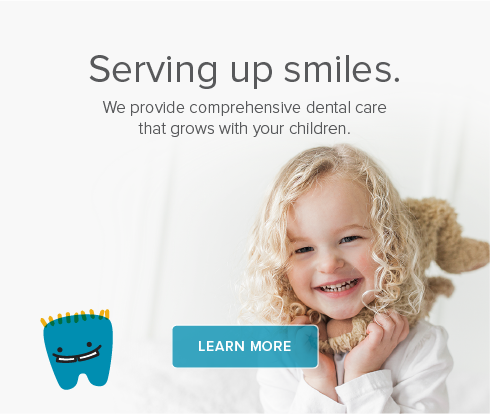 Puyallup Smiles Dentistry and Orthodontics - Pediatric Dentistry