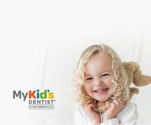 Pediatric dentist in Puyallup, WA 98375